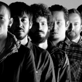 Linkin Park. Kings Of Rock