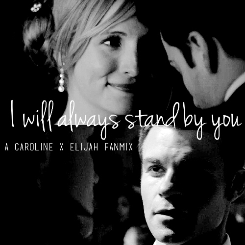 I Will Always Stand By You