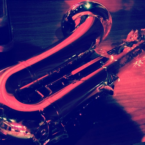 Sax Therapy