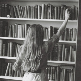 lose your mind in the pages,