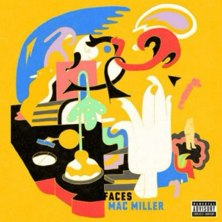 MAC MILLER FACES