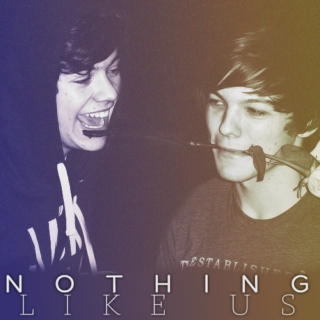 Nothing Like Us