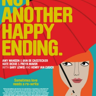 Not Another Happy Ending