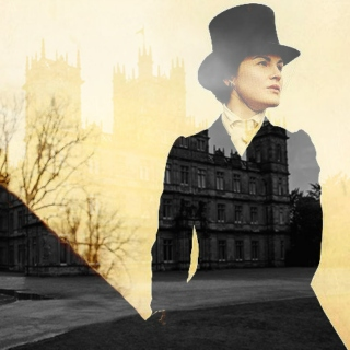 Downton Days.