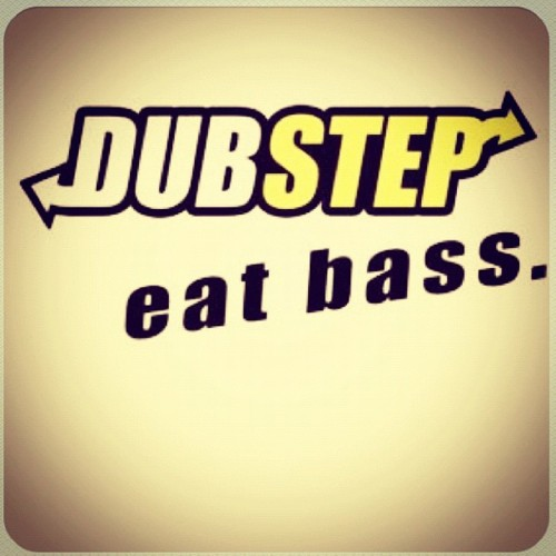 Dubstep at it's finest :)