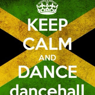 Playlist #11 Dancehall & Ragga