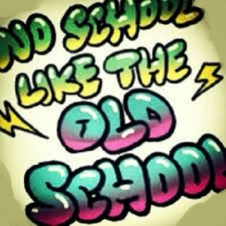 No School Like The Old School & The 90s