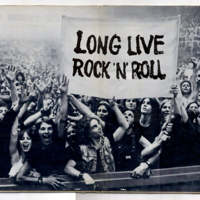 Real Rock & Roll