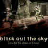 black out the sky