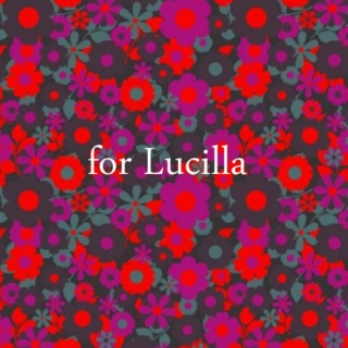 for Lucilla