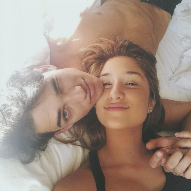 fucking cute together