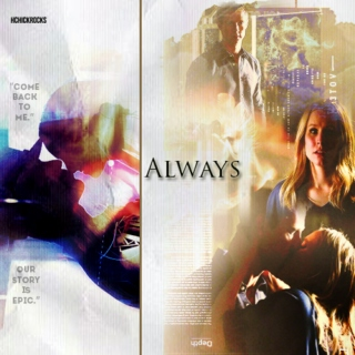 Logan x Veronica | Always