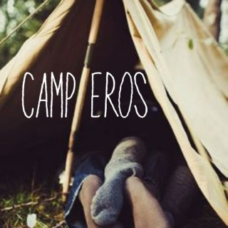camp eros playlist