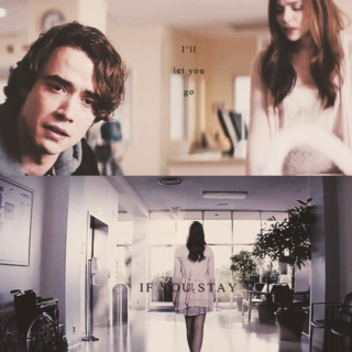 If I Stay: fanmade soundtrack