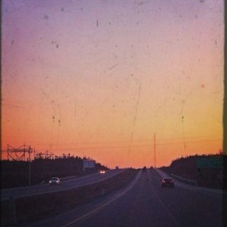On the Road Again ♥☼
