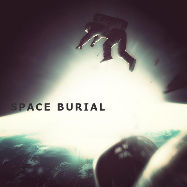 Space Burial