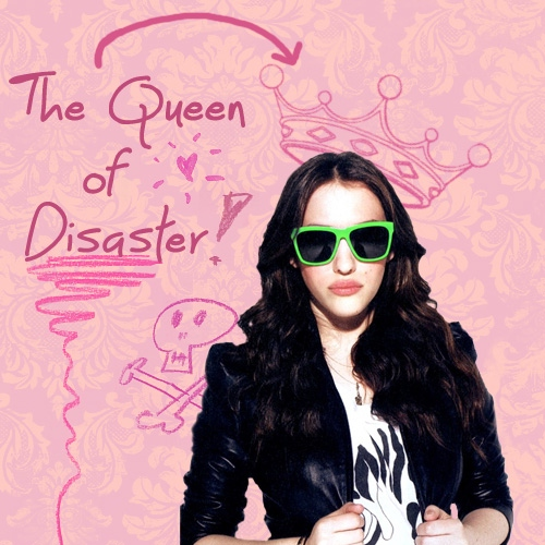 Queen of Disaster