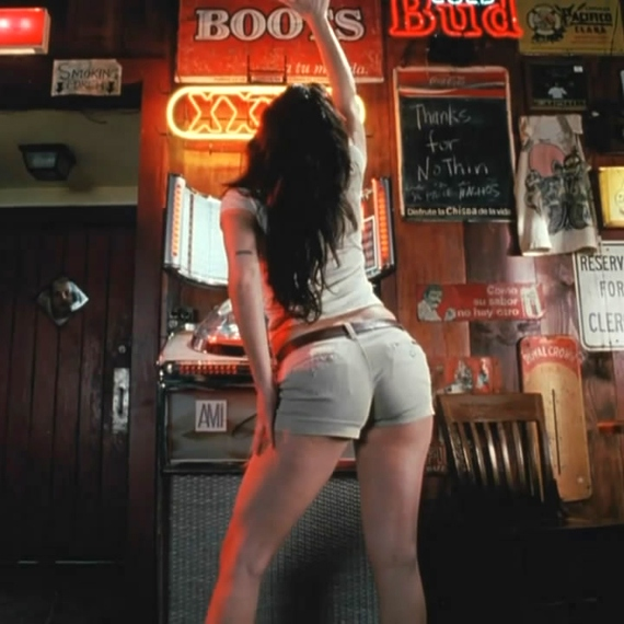 Songs to give lap dances to
