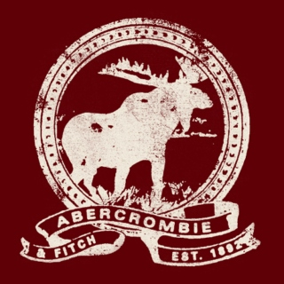 The Abercrombie & Fitch Playlist