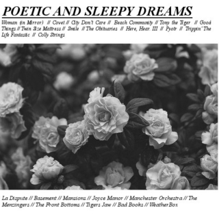 Poetic and Sleepy Dreams