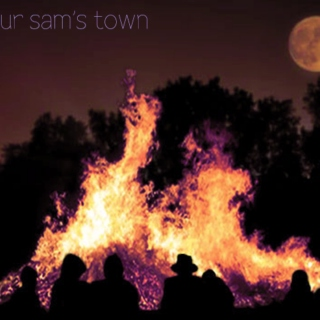 your sam's town