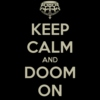 The DOOM Room