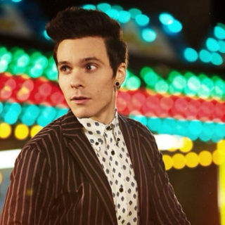 Matthew Koma - the voice behind every EDM artist's hit song