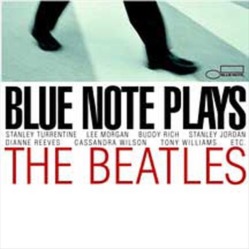 Jazzothèque #19: Blue Note Plays The Beatles
