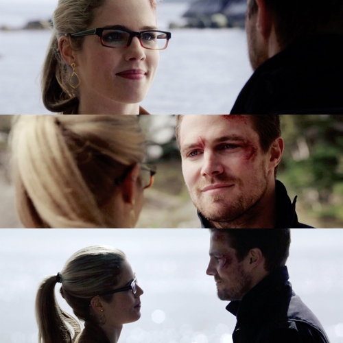 your felicity // olicity fanmix