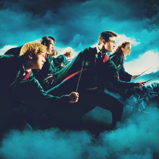 We are Dumbledore's Army