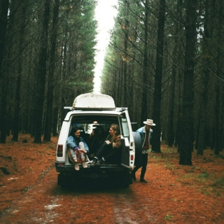 the ultimate road trip mix