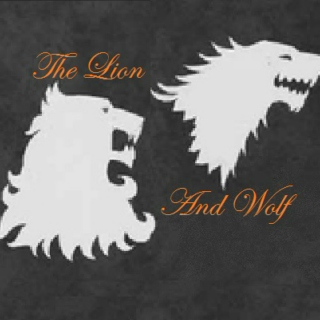 The Lion and Wolf