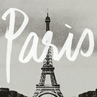 ❃I want Paris, old movies and romance❃