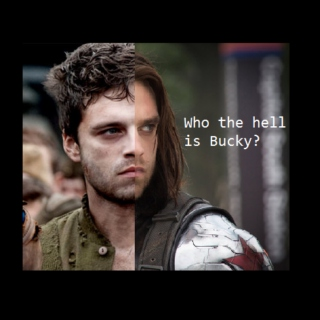 bucky vs the winter soldier