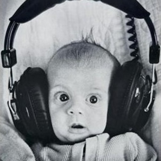 A mixed playlist for my son