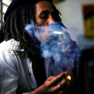 Day Drinking/Smoking Mix : Reggae Vibe