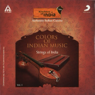 Colors of Indian Music