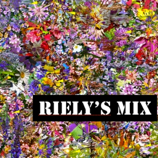 Riely's Mix
