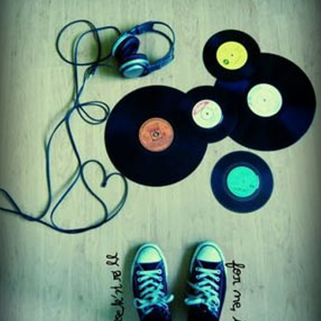 Discovering music #1