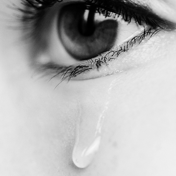 Tears That You Should Cry