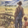 The Grapes of Wrath: a playlist