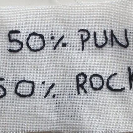 aren't you a little young to be punk rock?
