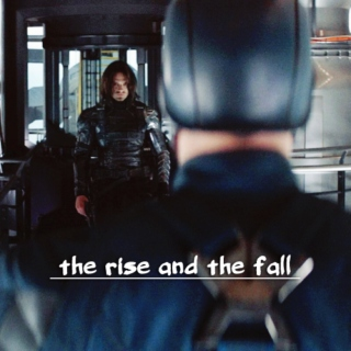 the rise and the fall