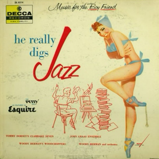Jazz Jukebox