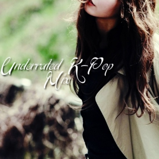 {Underrated} K-Pop