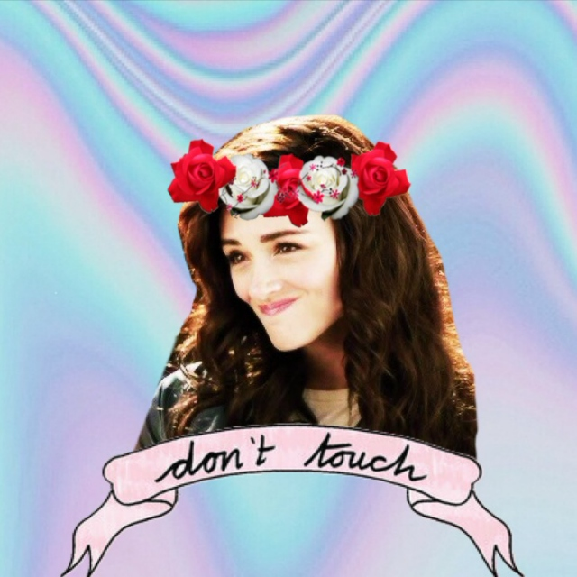♡ Don't Touch ♡
