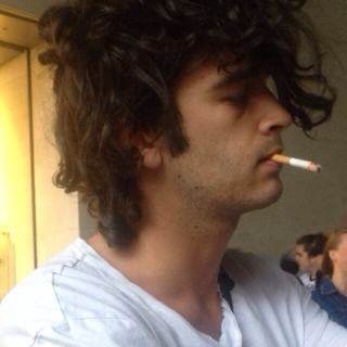 matty, you look so cool
