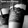 Garter and Stockings