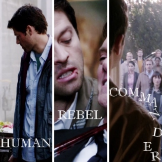 Human » Rebel » Commander
