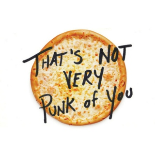 Pop Punk Pizza Party